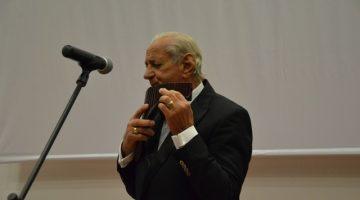 Maestrul Gheorghe Zamfir